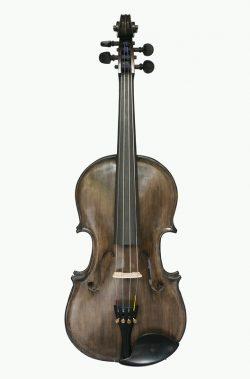 Joseph Federer Violin 8